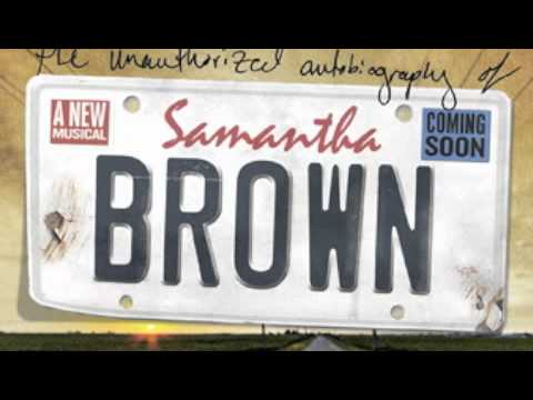 Freedom - The Unauthorized Autobiography of Samantha Brown