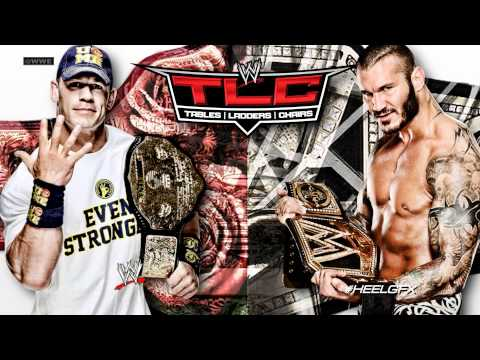 2013: WWE TLC (Tables, Ladders & Chairs) Official Theme Song -