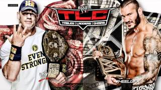 "2013: WWE TLC (Tables, Ladders & Chairs) Official Theme Song - ""Never, Never"" + Download Link ᴴᴰ"