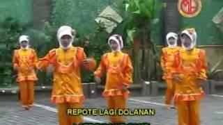 Sholawat Jawa~ Repote