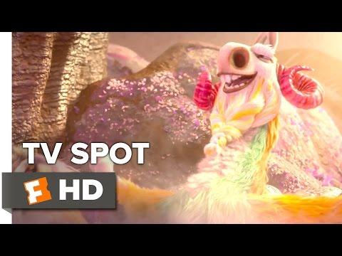 Ice Age: Collision Course TV SPOT - Let's Go (2016) - Ray Romano Movie