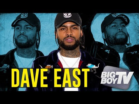 Chuck Dizzle - Dave East on His Album 'Survival', Remembering Nipsey Hussle A Lot More