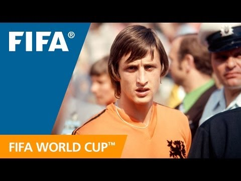 World Cup Highlights: Netherlands - Argentina, Germany 1974