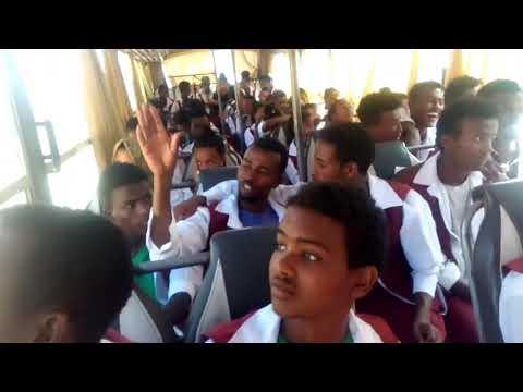 Documentary film  Ethiopian tigrai  kallamino by mhreteab