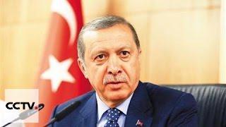 تفاؤل حذر في تركيا بشأن تحسن العلاقات التركية الإسرائيلية
