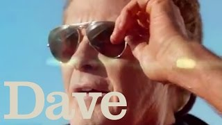 Hoff The Record Series 1 Trailer | Dave