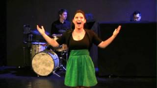 "Carole Ashley Lyonne sings ""Spread a Little Joy"" at the CAP21 Showcase 2010"