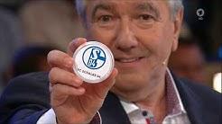 DFB Pokal Auslosung 1. Runde 2019/20