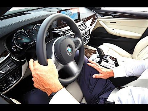 Bmw 5 Series 2017 Interior Review Bmw G30 Interior New Bmw 5 Series Autonomous G30 Interior