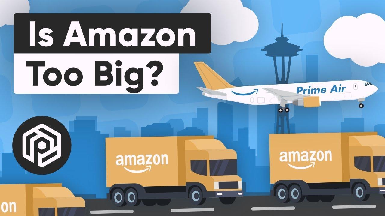 Is Amazon Too Big?