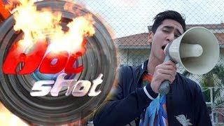 Hot Shot 11 Maret 2018