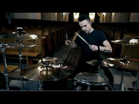 Bring Me The Horizon  - Don't Go (Drum Cover by JKDC)