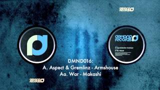 Aspect & Gremlinz - Armshouse