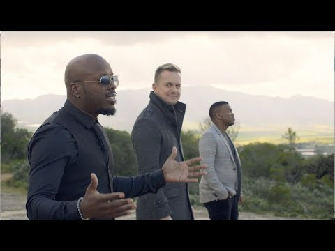 It's Time - Heinz Winckler, Loyiso Bala, Neville D (Official Music Video)