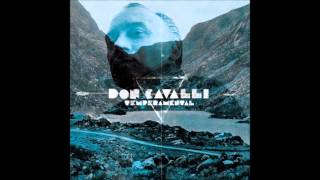 Don Cavalli - Me And My Baby