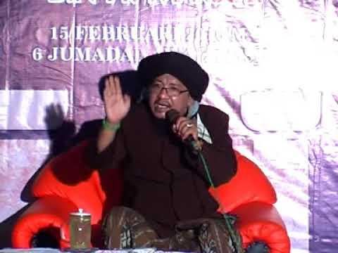 CERAMAH AGAMA KH. ABDULLAH FAQIH VOLL 2