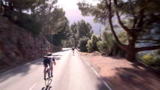 Momentazos de la Mallorca 312 con Goldcar/Mallorca 312- 2015 Best Moments