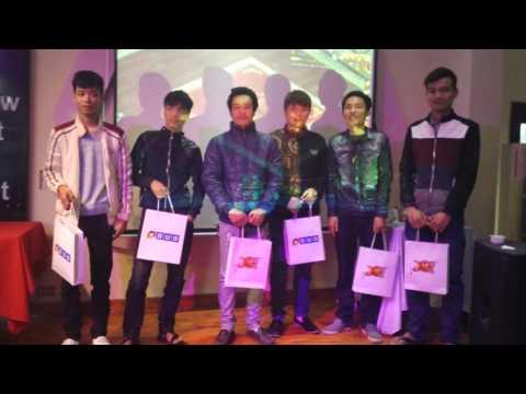 Offline tri ân khách hàng NKVS - Hà Nội 2015