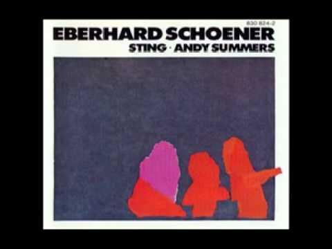 Eberhard Schoener - Music from Video Magic &...