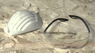 Kurzfilm Fassadenfräse
