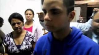 VEJA O QUE  VAI ACONTECER!...MUITO FORTE! JOVEM USADO NA LIBERTAÇÃO - Wesley Santos