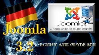 Joomla 3.2 S-Tutorial #4 Joomla - Sicherung zurückspielen mit Akeeba Kickstart