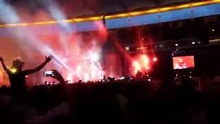 Baixar David Guetta World Music Dome 2013