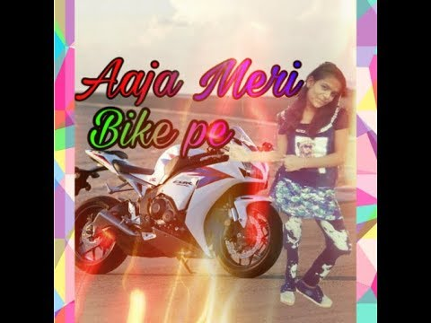 Dance on Aaja Meri Bike pe ft. Tony kakkar | Nisha Dance Show