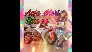 Dance On Aaja Meri Bike Pe Ft Tony Kakkar Nisha Dance Show