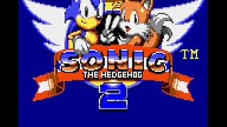 Game Gear Longplay [037] Sonic The Hedgehog 2(http://www.longplays.org Played by: xRavenXP This is a longplay of a plataform game Sonic The Hedgehog 2 (Game Gear version). Tails is kidnapped by Dr., 2014-04-30T22:00:01.000Z)