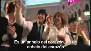 Download lagu boys before flowers missing heart A ST1 MP3