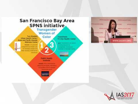 Transgender Populations: Connecting the Dots for Trans Clinical Care Services and HIV Care