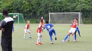 Tyler assists as MSV Duisburg wins RW Essen 2-1