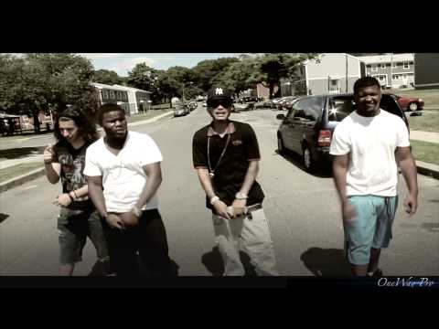 """""""Hittas"""" Official Video by G.Y Milly (OneWay Pro)"""