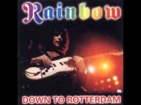 1981-06-13 - Rotterdam, Holland (Down To Rotterdam)