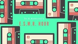 ESMR Inaugural Live Stream & Music Reviews!