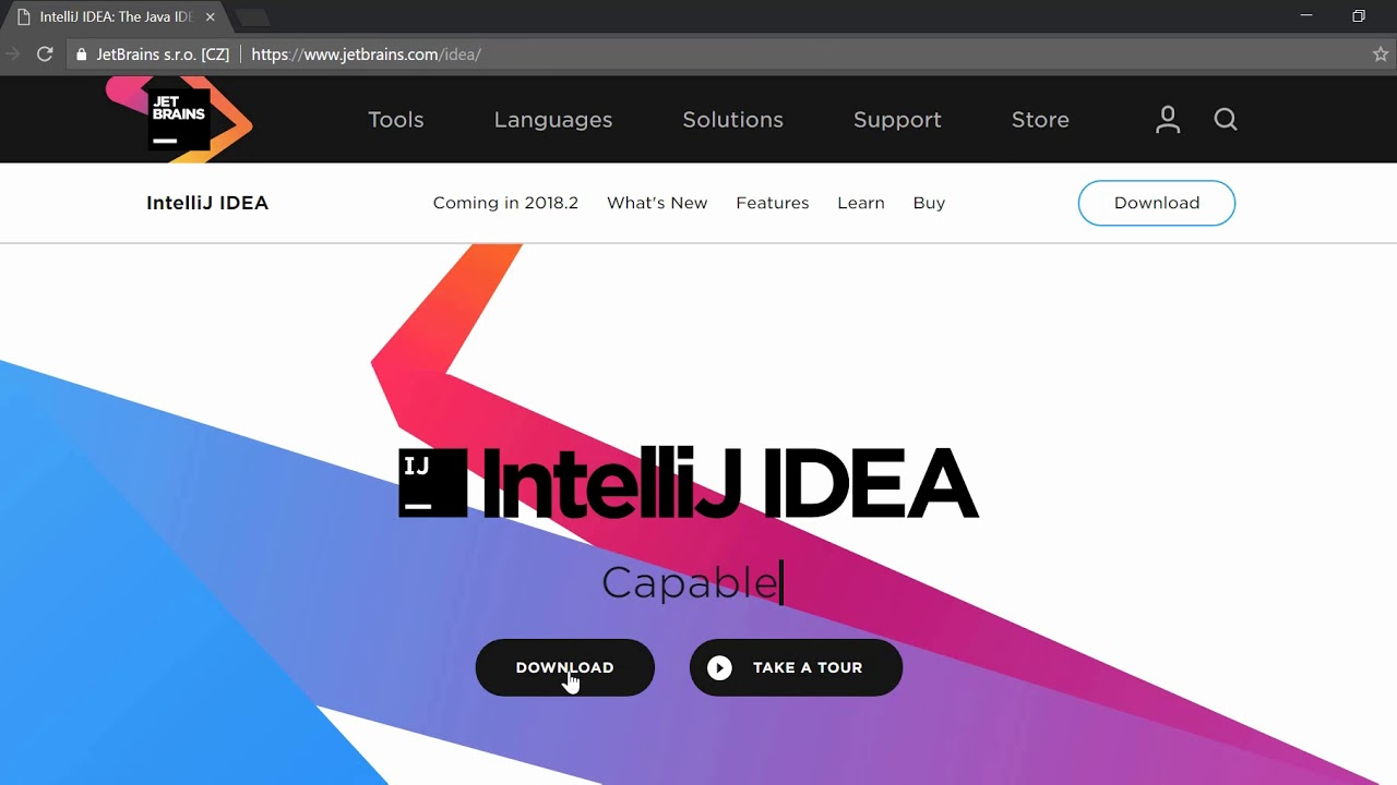 Java Tutorial - install JDK & Intellij IDEA + Configure the IDE