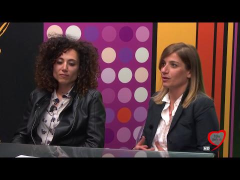 FEMMINILE PLURALE 2016/17 - L'INTEGRAZIONE VA IN RETE