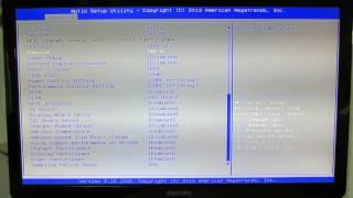 BIOS - MINIX NEO Z64W Windows TV Box Mini PC Intel Z3735F Windows