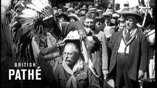 Time To Remember - The Time When Little Happened  1921  - Reel 3 (1921)