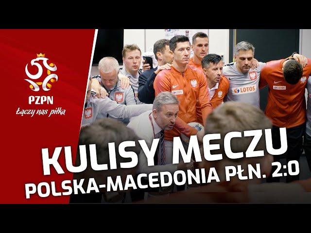 """""""TO JEST NASZA ŚWIĄTYNIA!"""" Kulisy awansu na EURO 2020"""
