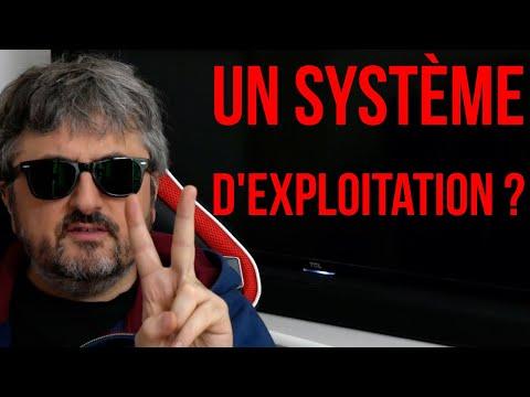 Découvrir Linux Épisode 1: À Quoi Sert Le Système D'exploitation