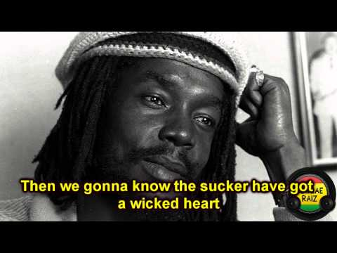 Peter Tosh - Guide Me From My Friend (Legendado)