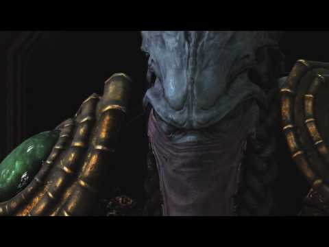 StarCraft II: Wings of Liberty (PC Mac) - Unexpected Encounter Trailer