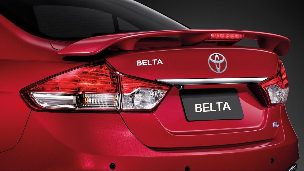 2021 Toyota BELTA Sedan India launch interior Exterior Price Detailed  Specifications - YouTube
