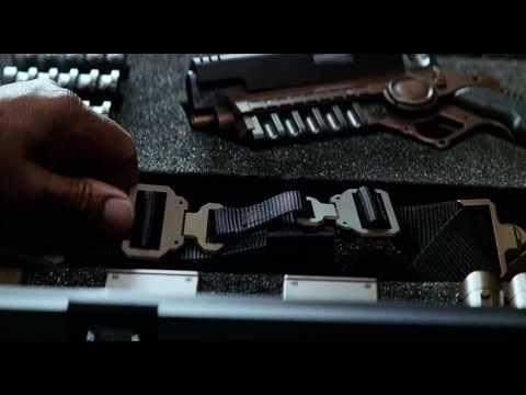 Batman Begins - Trailer - HQ - YouTube