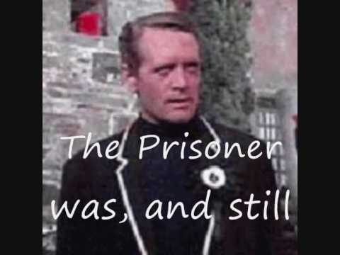 Death of Patrick McGoohan