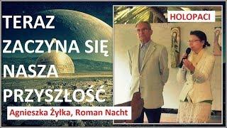 TERAZ ZACZYNA SIĘ NASZA PRZYSZŁOŚĆ - A. Żyłka, R. Nacht © VTV