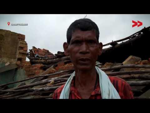 Coal Field Destroying Homes - Rajesh Gupta reports for IndiaUnheard