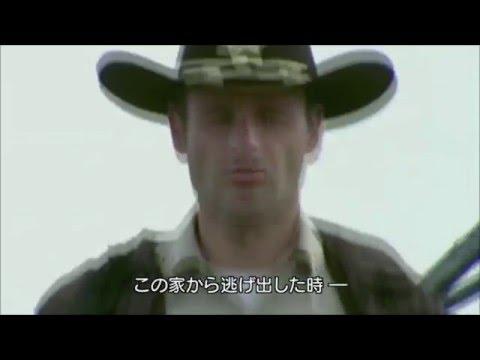 海外ドラマウォーキング・デッド予告・ドラマ編